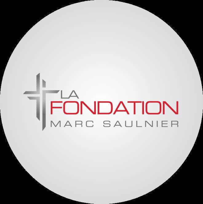 Logo La Fondation Marc Saulnier