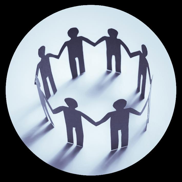 rond conseil administration - Contact - La Fondation Marc Saulnier